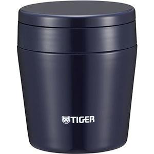 タイガー魔法瓶 ステンレスカップ ≪スープカップ≫ 0.25L インディゴブルー MCL-B025AI
