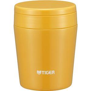 タイガー魔法瓶 ステンレスカップ ≪スープカップ≫ 0.30L サフランイエロー MCL-B030YS