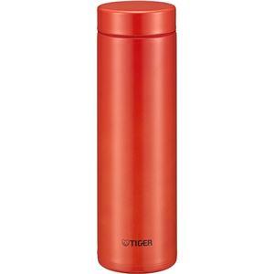 タイガー魔法瓶 ステンレスミニボトル ≪サハラマグ≫ 0.50L バレンシアオレンジ MMZ-A501DO