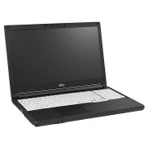 FUJITSU LIFEBOOK A576/RX (Corei3-6006U/4GB/500GB/multi/Win10 Pro 64bit/Office Personal2016/WLAN)