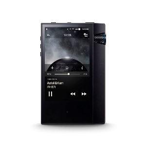 アイリバー ハイレゾプレーヤー Astell&Kern AK70 MKII Noir Black
