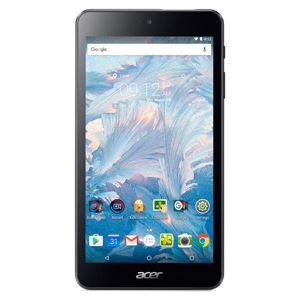 Acer Iconia One 7 B1-790/K (MTK MT8163クアッドコア(1.3GHz)/1GB/16GB eMMC/WiFi/ドライブなし/7.0/Android6.0/Officeなし/シェールブラック)