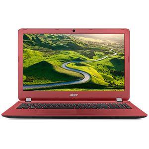 Acer Aspire ES 15 ES1-533-W14D/R (CeleronN3350/4GB/500GB HDD/DVDドライブ/15.6/Windows 10Home(64bit)/Officeなし/ローズウッドレッド)