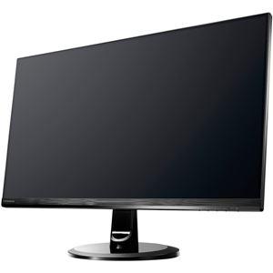 アイ・オー・データ機器 「5年保証」広視野角ADSパネル採用&WQHD対応23.8型ワイド液晶ディスプレイ