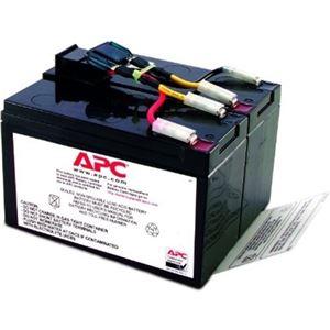 シュナイダーエレクトリックSMT500J/SMT750J交換用バッテリキット