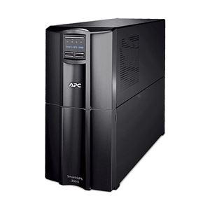 シュナイダーエレクトリック APC Smart-UPS 3000 LCD 100V