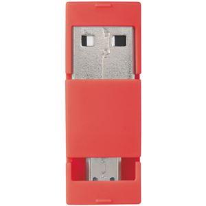 バッファロー スマホ・タブレット用USBメモリ...の紹介画像3