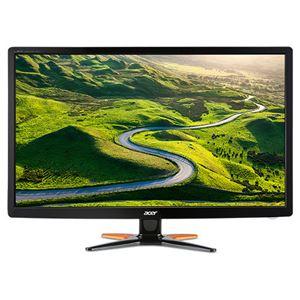Acer 24型ワイド液晶ディスプレイ GN246HLBbid(TN/非光沢/1920x1080/フルHD/350cd/1ms/ミニD-Sub15ピン、DVI-DL(DualLink対応)、HDMI v1.4)