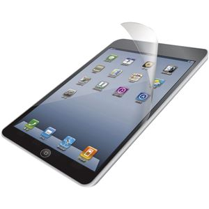 エレコム iPad mini用 液晶保護フィルム(エアーレス防指紋反射防止)