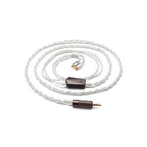 アイリバー Astell&Kern Portable Cable-Crystal CableCantabile MMCX-2.5