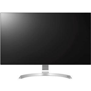 LG Electronics Japan 32型4K対応ワイド液晶ディスプレイ(IPSパネル/HDMI/解像度3840x2160/HDR対応/フレームレス/USBType-C/ピボット対応/LED/液晶パネル・バックライト3年保証)