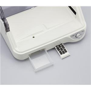 タイガー魔法瓶 食器乾燥器 【サラピッカ】 温風式 トレイ付き ホワイト