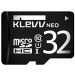 ESSENCORE KLevv microSDHCメモリーカード 32GB Class10 UHS-I U1