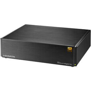 アイ・オー・データ機器 ハードディスク搭載ネットワークオーディオサーバー 2TB