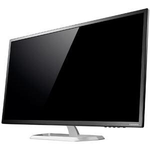 アイ・オー・データ機器 「5年保証」広視野角ADSパネル採用&WQHD対応31.5型ワイド液晶ディスプレイ