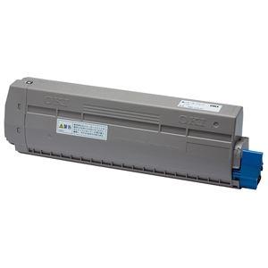 OKIデータ トナーカートリッジ(特大) ブラック (MC883シリーズ、MC863シリーズ)