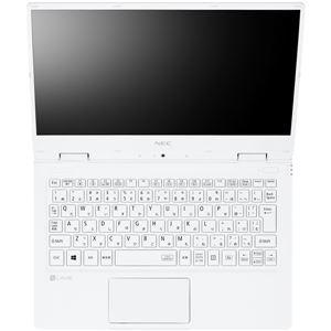 NECパーソナル LAVIE Note Mobile - NM150/KAW パールホワイト