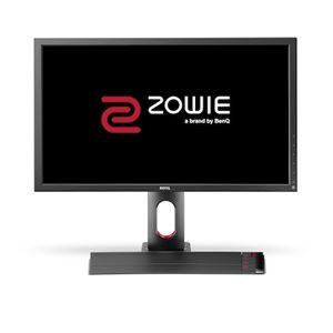 ベンキュー BenQ ZOWIEシリーズ ゲーミングモニター(27インチ/FullHD/TNパネル/144Hz/1ms/BlackeQualizer/S.Switch/DVI-DL/DP/HDMI1.4x2)