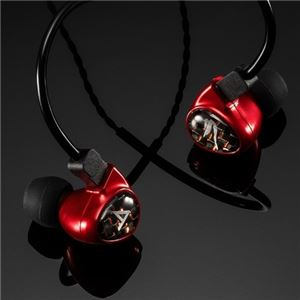 アイリバー Astell&Kern IEM-JH Audio THE SIRENSERIES-Billie Jean