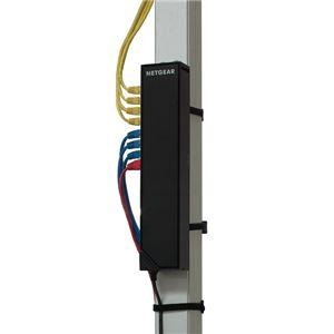 NETGEAR Inc. GSS108EPP ギガビット8ポートPoE+ クリックスイッチ (メタル1G 8ポートうちPoE+4ポート)