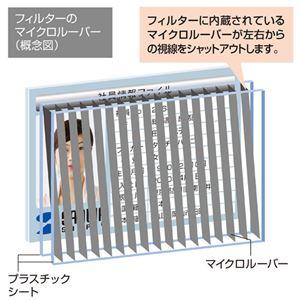 サンワサプライ のぞき見防止フィルター(21.5型ワイド)