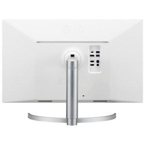 LG Electronics Japan 27型4K液晶ディスプレイ(HDR/フレームレス/IPS/USB-C/ブルーライト低減/フリッカーセーフ)
