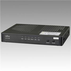FUJITSU IPアクセスルータ Si-R G110B