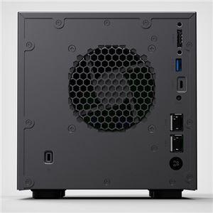 NETGEAR Inc. Eコマース限定モデル ReadyNAS424 ディスクレスモデル
