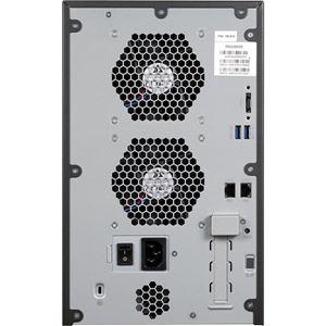 NETGEAR Inc. Eコマース限定モデル ReadyNAS 528X 8ベイデスクトップ型ネットワークストレージ(ディスクレスモデル) 10GBASE-T×2