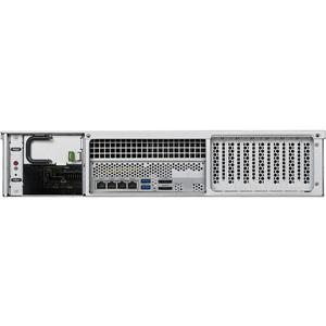 NETGEAR Inc. ReadyNAS 3312 「3年保証」 12ベイ2Uラックマウント ディスクレスモデル