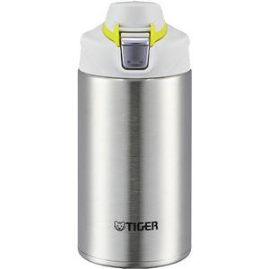 タイガー魔法瓶 ステンレスボトル  サハラクール  (保冷専用) 0.8L グレー