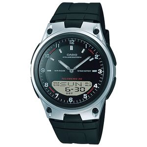 カシオ計算機 腕時計 ZCS-AW801AJF