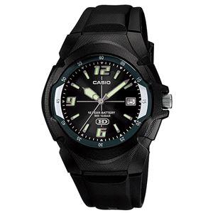 カシオ計算機 腕時計 ZCS-MW600F1AJF