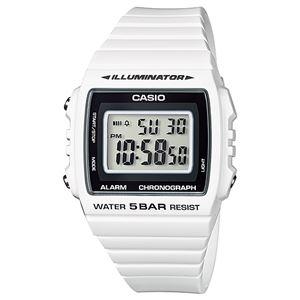 カシオ計算機 腕時計 ZCS-W215H7AJF