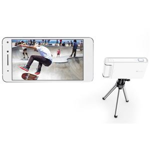 レノボ・ジャパン Lenovo Mirage Camera with Daydream