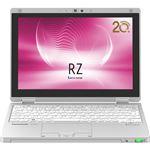 パナソニック Let's note RZ6 法人(Corem3-7Y30/8GB/SSD256GB/W10P64/10.1WUXGA)