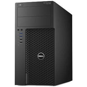 DELL Precision Tower 3620(Win10Pro 64bit/16GB/Corei7-7700/256GB/P600/3年保守/DVD-/+RW/Officeなし)