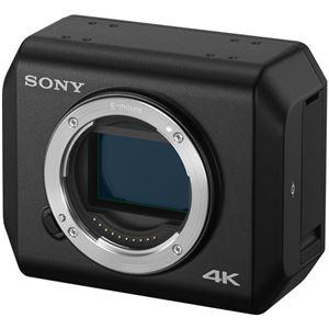 SONY 業務用4K対応ビデオカメラ