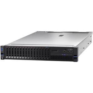 Lenovo(旧IBM) System x3650 M5 モデル D2J