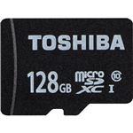 東芝(家電) microSDXCメモリカード 128GB