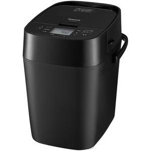 パナソニック(家電) 1斤タイプ ホームベーカリー (ブラック)