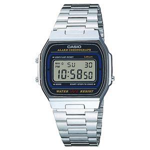 カシオ計算機腕時計