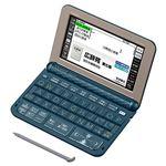 カシオ計算機 電子辞書 EX-word XD-Z8500(190コンテンツ/ビジネスモデル/ダークブルー)