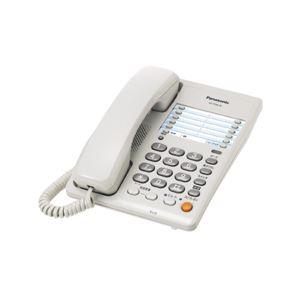 パナソニック(家電) 電話機 (ホワイト)