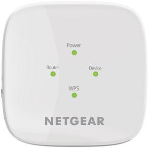 NETGEAR Inc. EX6110 ワイヤレスエクステンダー(無線LAN中継機)
