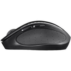 バッファロー(サプライ) 無線 BlueLED 5ボタン NEOFITマウス Sサイズ ブラック