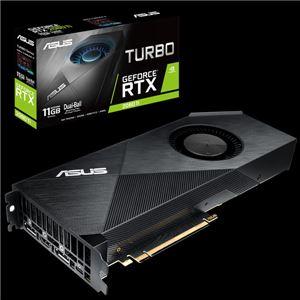 ASUSTeKNVIDIAGeForceRTX2080Ti搭載ビデオカード