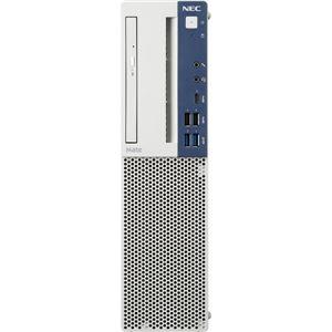 NECMateタイプME(Corei5-85003.0GHz/4GB/ミラーリング用500GB×2/マルチ/OfPer16/無線LAN/Win10Pro/リカバリ媒体/3年パーツ)