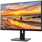 Acer 27インチ液晶モニター B277bmiprzx(IPS/非光沢/1920x1080/フルHD/250cd/4ms/ミニD-Sub15ピン・HDMI・DisplayPort/ハイト・スイベル・ピボット機能)