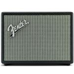 Fender Music MONTEREY BT Speaker Black